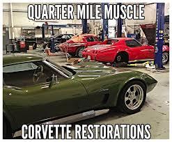 corvette restoration shops 82 best car restoration carolina images on