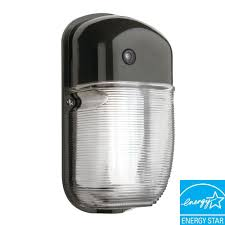 Led Outdoor Wall Pack Lighting Wall Packs Commercial Lighting The Home Depot