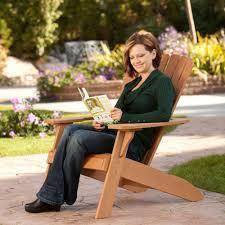 Patio Adirondack Home Depot Wooden Lifetime Adirondack Chair Roselawnlutheran