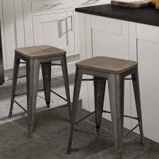 modern kitchen stools bar stools modern farmhouse kitchen stools rustic log bar stools