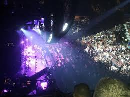 Mohegan Sun Arena Floor Plan Mohegan Sun Arena Section 119 Concert Seating Rateyourseats Com