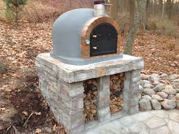 backyard pizza oven the oven is made in portugal terracotta