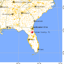 Florida Map Of Cities And Counties Putnam County Florida Detailed Profile Houses Real Estate