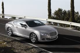 bentley price 2011 bentley continental gt price confirmed extravaganzi