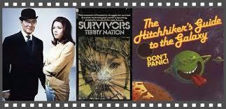 Armchair Thriller Dvd Oldtimetv Sci Fiction Uk