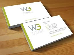 various great business card examples cards templates design ideas