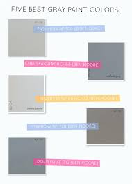 fancy gray paint colors benjamin owl indicates cool
