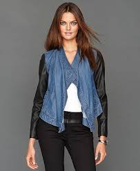 15 best how to wear denim jackets images on pinterest denim