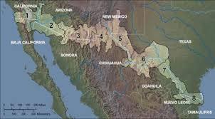 map usa mexico border doi us mx border fcc maps