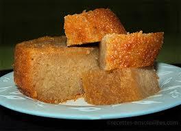 comment cuisiner du manioc gâteau de manioc au lait de coco recettes ensoleillees