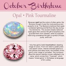october birthstone history meaning lore gemstones