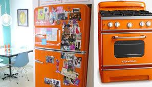 big chill fridge u0027s retro modern kitchen appliances 3rings