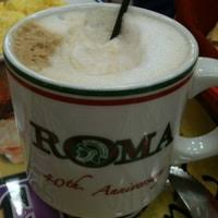 menu la roma bakery bakery in coral gables