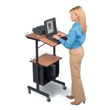 Stand Up Desk Office Depot Stand Up Work Station Wkstation Stand Up Desks Office Depot Zle