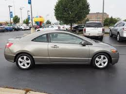 2006 honda civic 2 door honda civic 2 door in illinois for sale used cars on buysellsearch