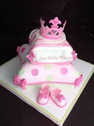 little princess baby shower cake baby shower cakes