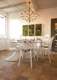 chaise salle manger design salle à manger design style et confort en 22 photos