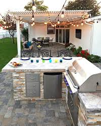 Outdoor Deck And Patio Ideas Patio Ideas Image Of Cool Bar Height Outdoor Table Outside Patio