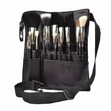 professional makeup artist tools makeup brush belt makeup brush belt suppliers and manufacturers