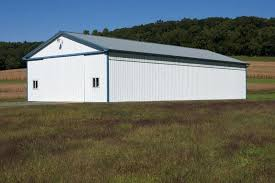 cost to build a house in michigan cost of building a pole barn pole buildings average cost of building