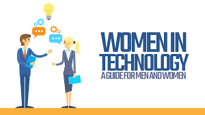 women in technology a guide for men and women simple programmer