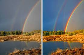 reflection rainbow international cloud atlas