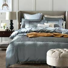 Grey Bedding Sets King Quilt Duvet Covers Duvet Covers Bed Light Blue Silver Grey