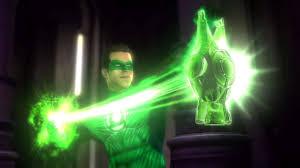 green lantern neon light green lantern first gameplay trailer youtube