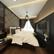 Hdb Master Bedroom Design Singapore 10 Contemporary Hotel Like Hdb Bedrooms