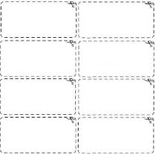 blank templates for word coupon template word cyberuse