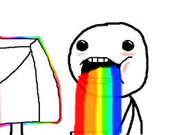 Memes Png - image rainbowren png teh meme wiki fandom powered by wikia