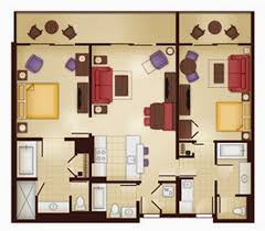 Disney Vacation Club Floor Plans Growing Up Disney Problem Solved A New Year And An Old Problem