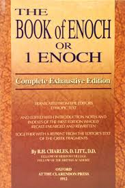 the book of enoch enoch l r h charles translation complete