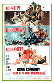 james bond the spy who thrills us thunderball and the kitchen