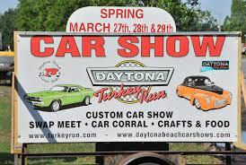 2015 26th annual daytona turkey run car show rod network