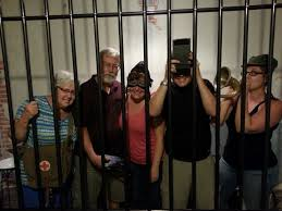 escape rooms the newest trend in interactive live games