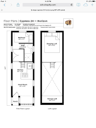 floor plan loan texas sized to tiny house a visual comparison tinyhouse43 u0027s