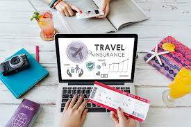 travel insured images Global travel insurance market size growth analysis report 2026 jpg