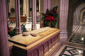 National Cathedral Interior Woodrow Wilson Tomb 01 South Nave Bay F National Cathe U2026 Flickr