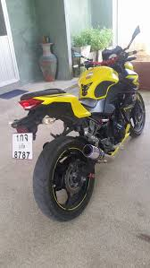 kawasaki z300 abs for sell by owner enquire now phuket gazette