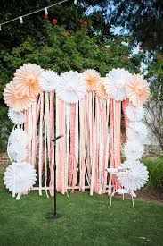 wedding backdrop arch 12 creative and beautiful wedding arches world