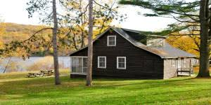 Cottages In Niagara Falls by Camping In Ny Campgrounds Cabin Camping Resources U0026 Highlights