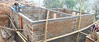 cseb compressed earth bricks build up nepal