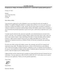 recreation therapist cover letter child life therapist cover