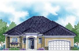 right sized energy saving house plan 33052zr architectural