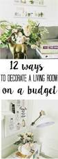 709 best budget and dirt cheap decorating images on pinterest