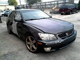 2003 lexus is300 for sale used lexus is300 manual transmissions parts for sale