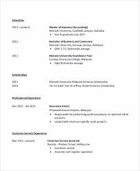junior accountant resume sample collection of solutions