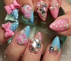 nail art design bling everything nails pinterest bling