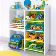 rangement jouet chambre meuble avec bac de rangement jouet 5 rangement et gain de